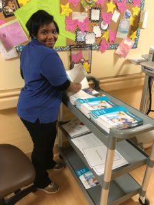 Intern working at Grandview Medical Center in Dayton, OH