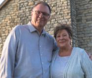 Bill and Karen Blumhorst